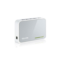 TP-Link Switch 10/100 Mbps - TL-SF1005D
