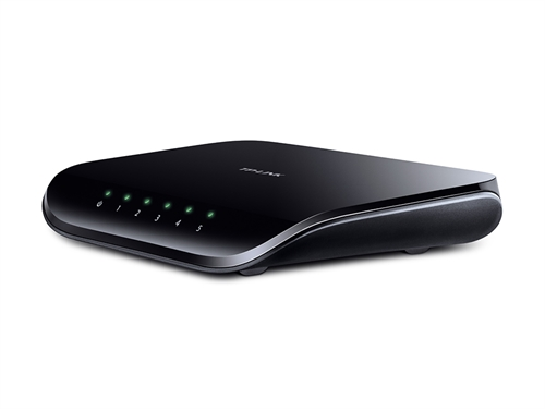 TP-Link Switch 10/1000 Mbps - TL-SG1005D
