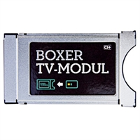 Boxer modul - Neotion <br>CI+